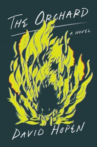 Interview: Orthodox Debut Novel Brings Wonder and Tragedy