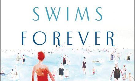 Interview: Beanland on Florence Adler Swims Forever