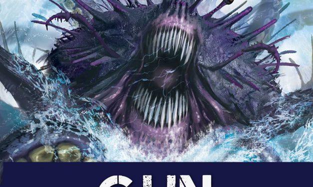 Gun Runner by Larry Correia & John D Brown