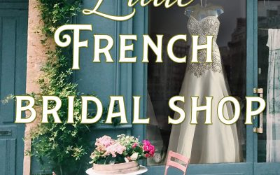 Interview: Debut Author, on The Little French Bridal Shop