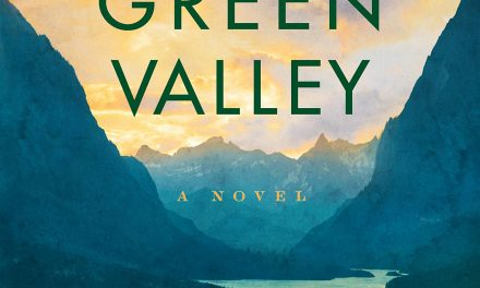 Review: The Last Green Valley by Mark Sullivan
