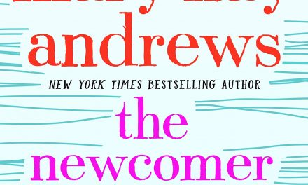 Review: The Newcomer by Mary Kay Andrews