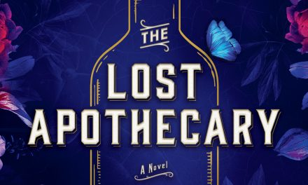 The Lost Apothecary, Debut Novel by Sarah Penner