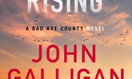 Review: Bad Moon Rising by John Galligan