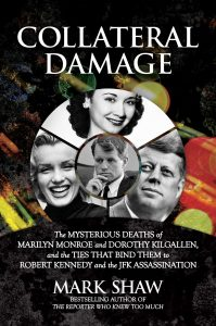 Books to Read: Collateral Damage by Mark Shaw