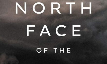 Review: The North Face of the Heart by Dolores Redondo