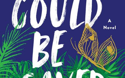 Review: What Could Be Saved by Liese O'Halloran Schwarz