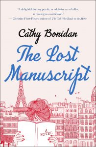Interview: The Lost Manuscript: A Love Letter to Books