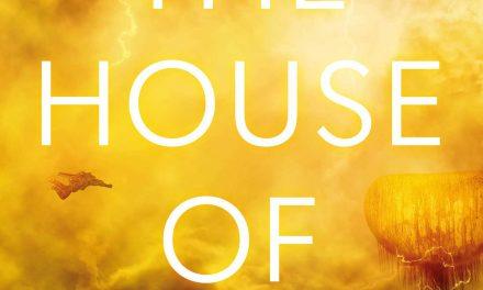 Books to Read: The House of Styx by Derek Künsken