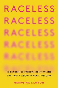 Interview: Author Struggles With True Black Identity in a Loving White Family