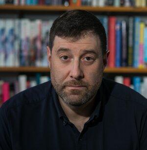 Jeff Kleinman, Folio Management