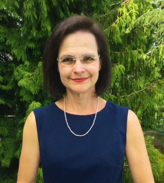 Rose McCormick