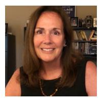 Barbara Rosenberg, literary agent