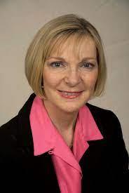 Denise Marcil, literary agent