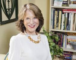 Meredith Bernstein, literary agent