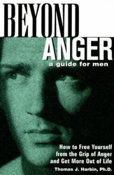 Beyond Anger by Thomas Harbin