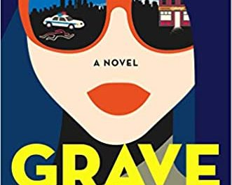 Review: Grave Reservations by Cherie Priest
