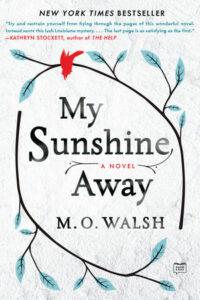 M.O. Walsh Debut Brings Insight into Neighborhood Trauma- 2015