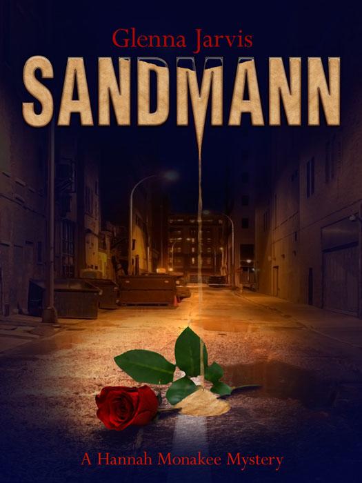 Sandmann, a novel