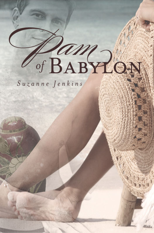 Pam of Babylon, a novel