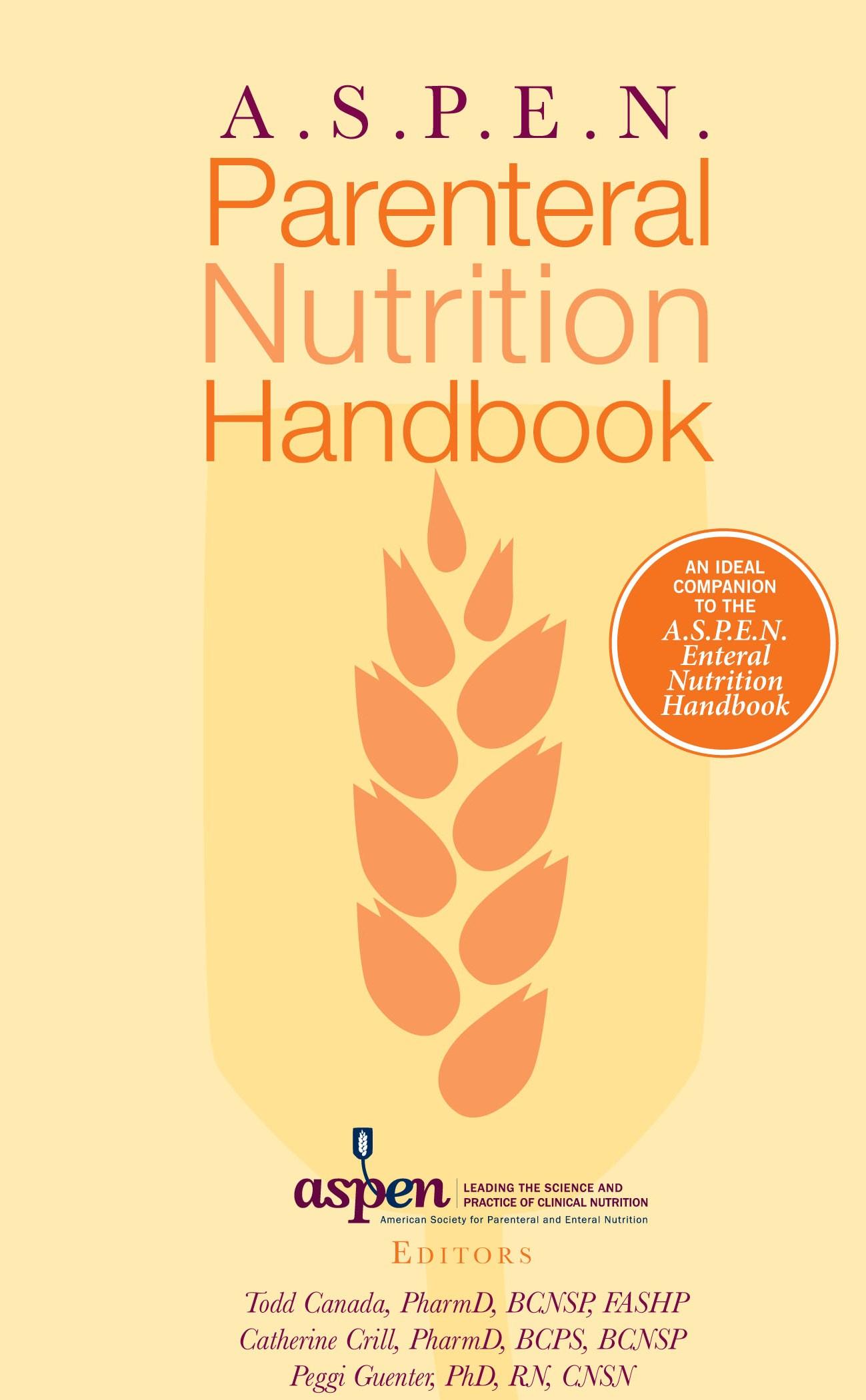 Nutrition Handbook