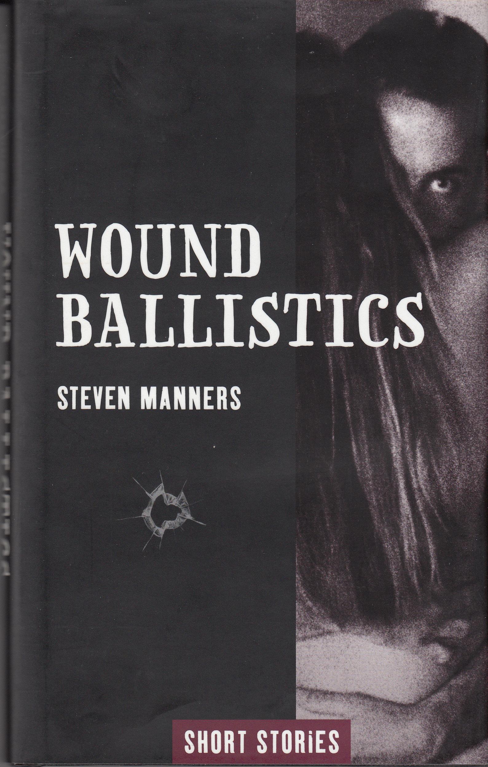 Wpuld Ballistics, a novel