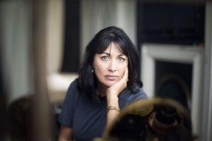 Polly Sampson, author