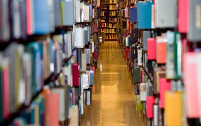 Review: So Many Books, Publishing in the Age of Abundance