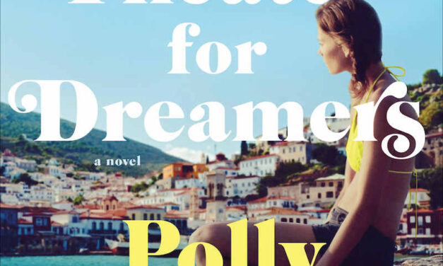 Interview: Polly Samson on A Theatre for Dreamers