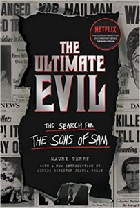The Ultimate Evil by Terry Maury