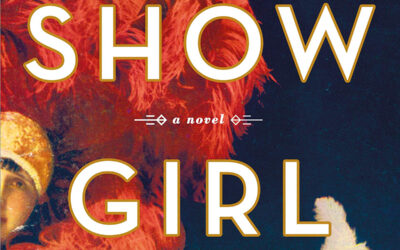 Review: The Show Girl by Nicola Harrison
