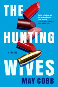 Interview: The Hunting Wives, Scandalously Good