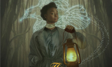 Intreview: Celestial Magic of Former Slaves Helps Find a Murderer