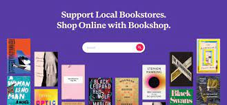 Bookshop.org Earns $15 Million for Indies, Fights Amazon