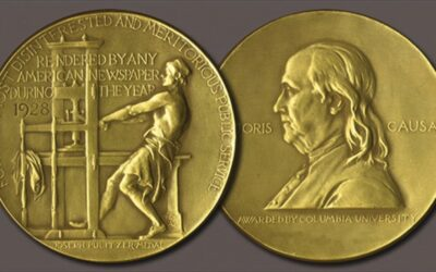 Pulitzer Prize Book Submissions Open, New Chairs Picked