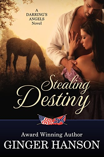 Stealing Destiny by Ginger Hanson