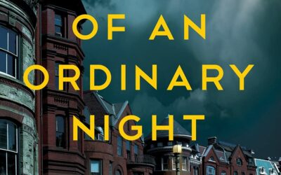 Review: The Dangers of an Ordinary Night by Lynne Reeves