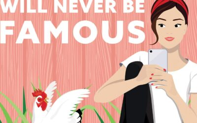 Review: Sunny Song Will Never Be Famous by Suzanne Park