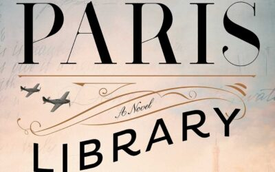 Interview: War Librarian Smuggles Books Away From Nazis