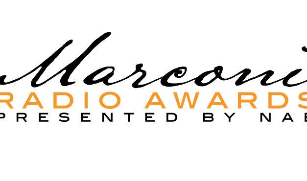 NAB Marconi Radio Award Finalists Picked
