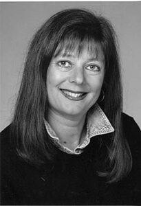 Susan Schwartzman, publicist