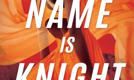 Review: Her Name is Knight by Yasmin Angoe