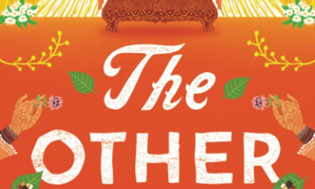 Review: The Other Man by Farhad J. Dadyburjor