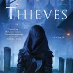 Books to Read: Among Thieves by M. J. Kuhn