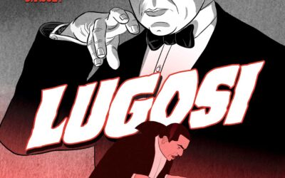 Books to Read: Lugosi: The Rise and Fall of Hollywood's Dracula