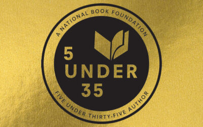 NBF Awards 5 Under 35 Authors for 2021