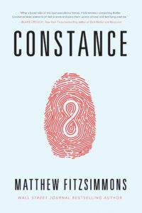 Review: Constance by Matthew FitzSimmons