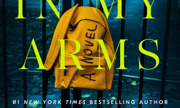 Review: Safe in My Arms by Sara Shepard