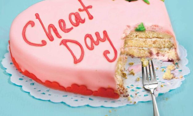 Interview: Stratman's Cheat Day Chronicles Modern Life