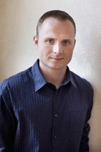 Michael Koryta, writing as Scott Carson